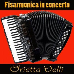 Image for 'Fisarmonica in concerto: La marcia turca / La czardas / Il volo del calabrone / Il carnevale di Venezia / Il barbiere di Siviglia'