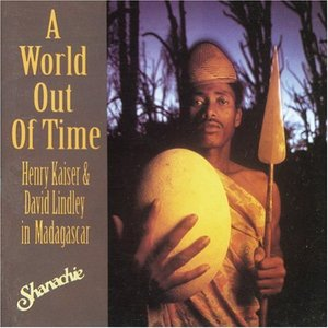 Image for 'A World Out Of Time'