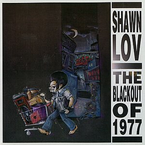 Image for 'The Blackout of 1977'