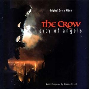 Image for 'The Crow: City of Angels'