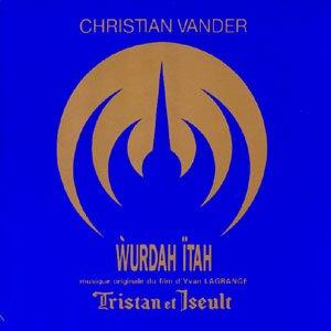 Image for 'Wurdah Itah'