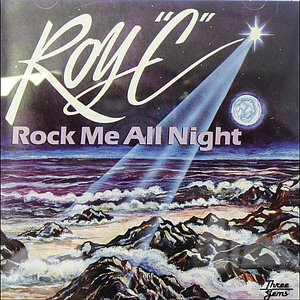 Image for 'Rock Me All Night'