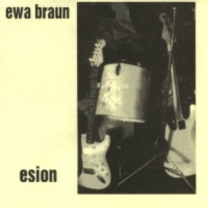 Image for 'Esion'