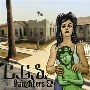 Image for 'Daughters - EP'
