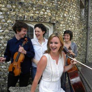 Image for 'The Chilingirian Quartet'