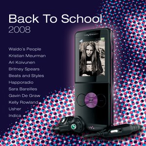 Image for 'Back To School 2008'