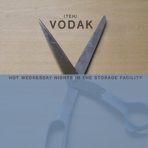 Bild för 'Hot Wednesday Nights at the Storage Facility'