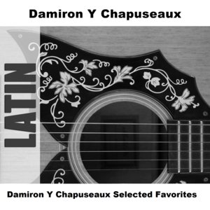 Image for 'Damiron Y Chapuseaux Selected Favorites'