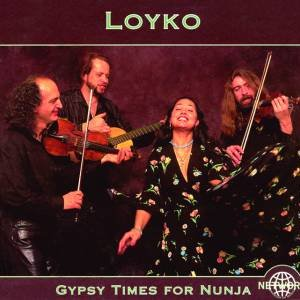 Image for 'Gypsy Times for Nunja'