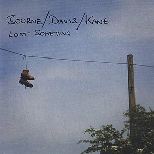 Image for 'Lost Something'