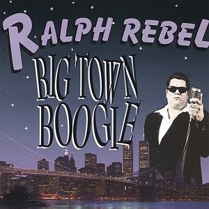 Image for 'Big Town Boogie'