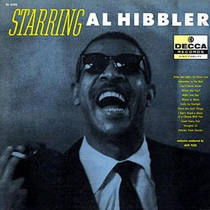 Image for 'Starring Al Hibbler'