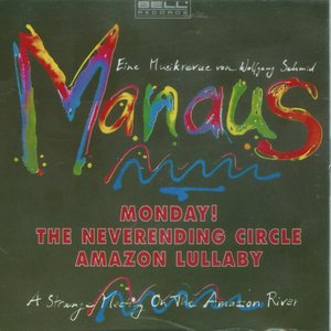 Image for 'Manaus'
