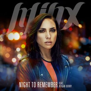 Image for 'Night to Remember (feat. Reigan Derry)'