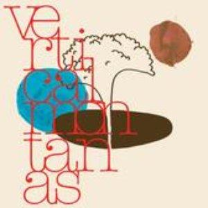 Bild för 'vertical montanas'