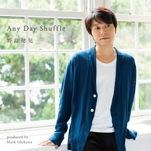 Image for 'Any Day Shuffle'