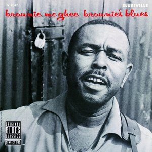 Image for 'Brownie's Blues'