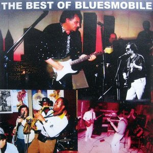 Image for 'The Best Of Blues Mobile Band'