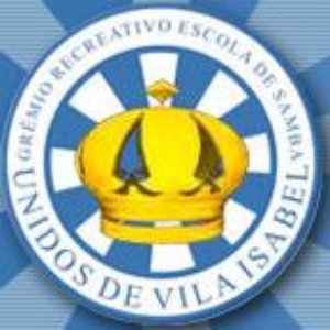 Image for 'Unidos De Vila Isabel'