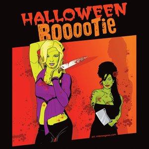 Image for 'Halloween Booootie'