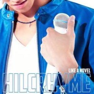 Image for 'LIKE A NOVEL'