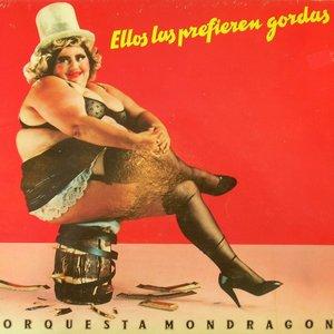 Image pour 'Ellos Las Prefieren Gordas'