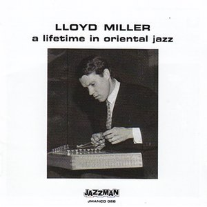 Image for 'A Lifetime In Oriental Jazz'