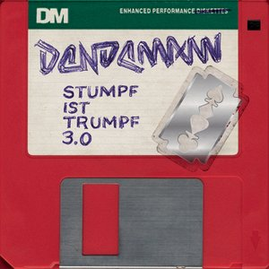 Imagen de 'Stumpf ist Trumpf 3.0'