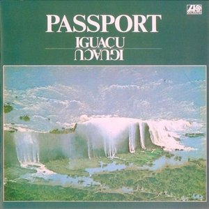 Image for 'Iguaçu'