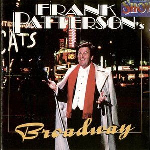Imagen de 'Frank Patterson's Broadway'