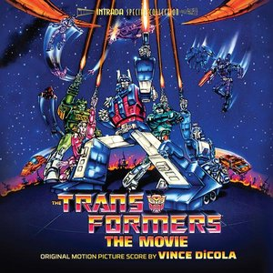 Image for 'The Transformers: The Movie: Original Motion Picture Score'