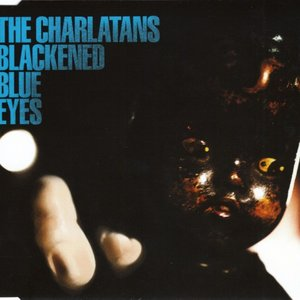 Image for 'Blackened Blue Eyes'