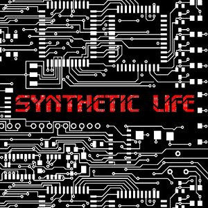 Image for 'Synthetic life'