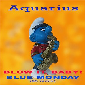 Image for 'Blow It, Baby! / Blue Monday'