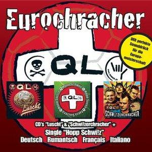 Image for 'Eurochracher'