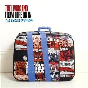 Image for 'From Here on In: The Singles 1997-2004'