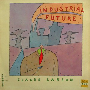 Image for 'industrial future'