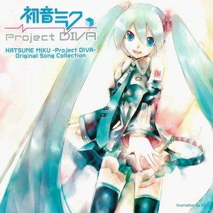Bild für '初音ミク -Project Diva- Original Song Collection'