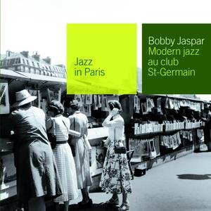 Image for 'Modern Jazz Au Club Saint Germain'