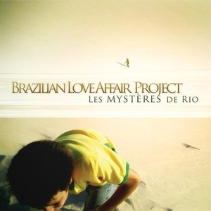 Image for 'Brazilian Love Affair Project'