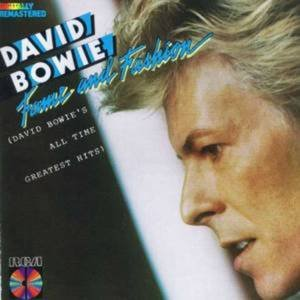 Image for 'Fame and Fashion (David Bowie's All Time Greatest Hits)'