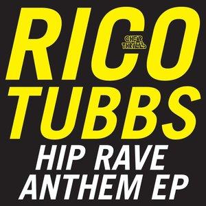 Image for 'Hip Rave Anthem EP'