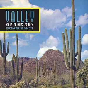 Image for 'Valley Of The Sun'
