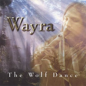 Image for 'The Wolf Dance'