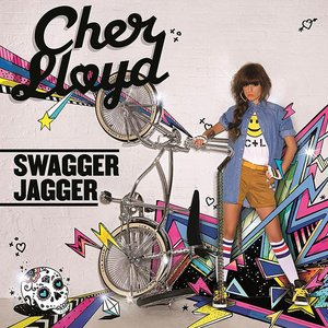 Image for 'Swagger Jagger'