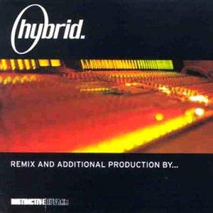 Imagem de 'Remix And Additional Production By...'
