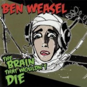 Image pour 'The Brain That Wouldn't Die'