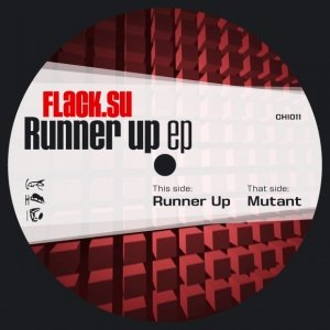 Image for 'Runner Up EP'