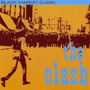 Image for 'Black Market Clash'