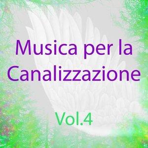 Imagen de 'Musica per la canalizzazione, Vol. 4 (Spiritualità e guarigione)'